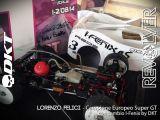 Risultati Campionato Europeo 1/8 GT Rally 2014 - Gubbio