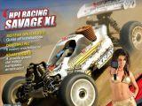 E' in edicola la rivista di modellismo Xtreme RC Cars 11