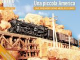 Tutto Treno Modellismo:  in edicola il nuovo numero della rivista di ferromodellismo