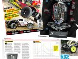Riviste di modellismo: E' uscito il nuovo numero di Xtreme RC!