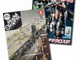 Modellismo Giapponese: HOBBY JAPAN e MODEL GRAPHIX su MegaUpload