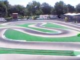 EFRA EURO A 2012 Touring Cars 1/10 Lamberto Collari Track