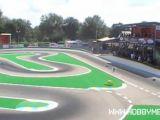 RME Collari: prima prova campionato TCR 2012 Touring 1:10