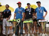 Pista RME Lamberto Collari - Finale del Campionato Europeo B EFRA 1:8 Track