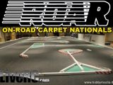 ROAR Carpet On-Road Nationals - Web TV: Video modellismo in diretta su LiveRC.com