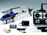 Robbe: Arrow Plus RTF 2.4GHz - Elicottero Flybarless per principianti