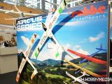 ROBBE: Arcus V-Tail EDF 1400 - Aliante a ventola intubata
