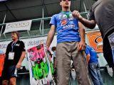 Robert Pietsch è il campione del mondo 2011 IFMAR automodelli scala 1/8 pista - Miami Florida.