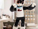 Robi: il robot androide della De Agostini arriva in Italia