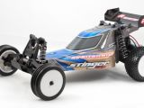 Robitronic Stinger EB-1 - Video Modellismo Dinamico offroad