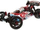 Robitronic Protos V2 RTR - Buggy a scoppio in scala 1:8