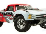 Robitronic: Smasher RTR 2,4 GHz - Short Course Truck 2WD