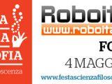 Competizione Robot a Foligno: III Festa Scienza e Filosofia