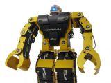 Modellismo e Robotica - Nuovi accessori per il Robonova