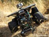 Minds-i: il LEGO incontra Modellismo, Robotica e Arduino
