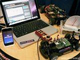 Jocker Racer al Where 2.0: l'automodellismo incontra iPhone e WEB 2.0 e diventa virtuale...