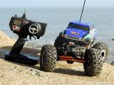 Nuovo Rock Crawler in scala 1:10 - Benma Hobby