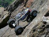 Rock Crawling - Terzo Campionato Italiano RCMAD 4x4x4