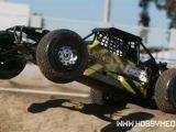 Losi XXX SCB RTR con carrozzeria Rockstar: Short Course Buggy in scala 1/10 - Horizon Hobby