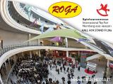 ROGA: Toy Fair Nuremberg Spielwarenmesse 2011