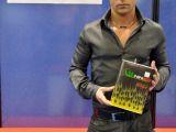 Dario Balestri sceglie Winner Plus della Roga