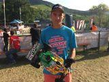 """Segui in diretta le qualifiche del Campionato Europeo """"A"""" Buggy 1/8 2014 EFRA"""