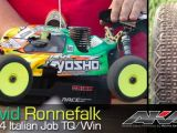 The Italian Job Race 2014 presso il circuito IBR di Padova