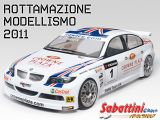 Rottamazione modellismo 2011 della SabattiniCars!