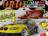 Campionato Italiano AMSCI Drift RC 2014 - Round 4