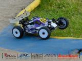 Mondiale buggy 1/8 IFMAR: Terza giornata di qualifiche