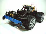 Robot Wireless = Arduino + Auto Radiocomandata + XBee