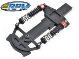 RPM Racing: strumento per controllare gli ammortizzatori