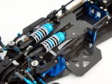 Kit di modifica R Sector RS6 per telaio Tamiya TA06