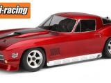 HPI Nitro RS4 3 EVO+ Touring car a scoppio in scala 1:10