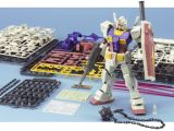 Gunpla Builders World Cup 2011: Contest modellismo statico