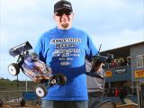 Video Alabama Manufacturer Shootout 2011 - JConcepts