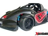 Redcat S-TRYK-R: Automodello radiocomandato a 3 ruote!