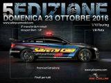 RME Lamberto Collari: 5a edizione Safetycarmodel per 1/10 e 1/8 pista