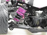 Sakura XI Sport Touring Car: Il video del montaggio