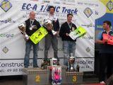 Lamberto Collari vince il Campionato Europeo EFRA 1/8 2011
