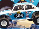 Tamiya Off-Road Racer Sand Scorcher 2010 Riedizione della buggy anni 70 - Retro Modellismo