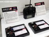 Sanwa EXZES-Z 2.4GHz radio: Shizuoka Hobby Show 2013