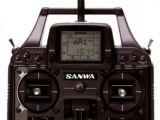Sanwa - RDS8000 2.4GHz - Radiocomando a 8 canali