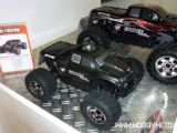 Savage XS FLUX Video Monster Truck - HPI Racing