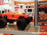 HPI Savage X4.6 Special Edition 2012 Monster Truck