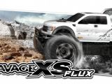 Monster truck HPI Savage XS Flux F-150 Raptor SVT