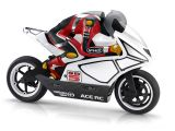 Modellismo in TV: Motocicletta contro Thunder Tiger SB5