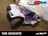 Team Associated SC10 4x4 Video - Thunder Tiger Europe