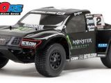 Associated SC10 RS Race Spec 2WD Monster Energy Drink