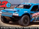 Team Associated SC8.2e Ready To Run Short Course